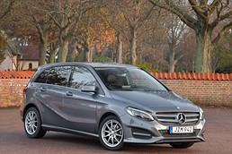 Mercedes-Benz B 180 Automat SE Edition