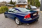 Volvo S60 2.4T (200hk)