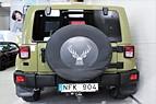 Jeep Wrangler Unlimited Sahara 3.6 V6 4WD Automat 290hk
