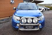 Mitsubishi MITSUBISHI L200