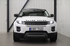 Land Rover Range Rover Evoque 2.2 TD4 4WD Pure 150hk