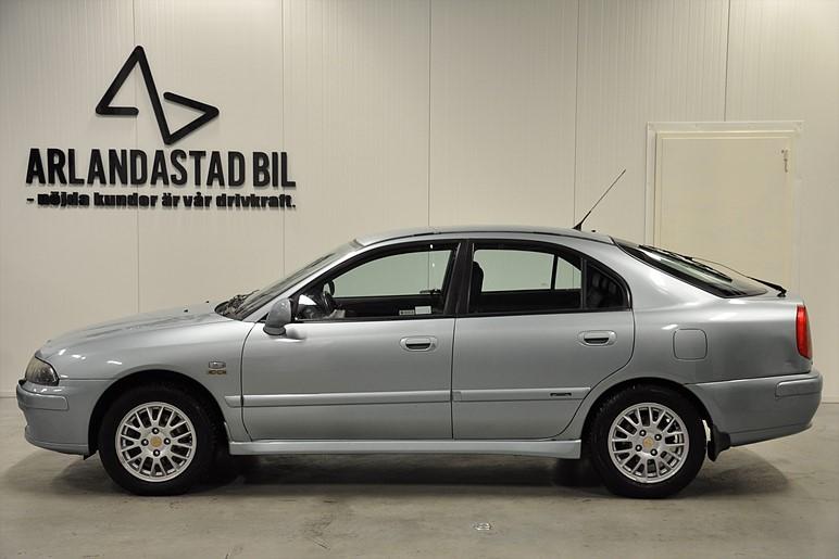 Mitsubishi Carisma 1,8 122hk