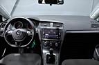 Volkswagen Golf 1.4 TSI MultiFuel Comfort /Eu6/B-kam 125hk