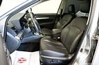 Subaru Outback 2.0 4WD Lineartronic / Drag / Tacklucka 150hk