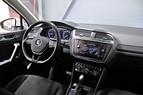 VW Tiguan Allspace 2.0 TDI 7-sits Cockpit Värme 190hk