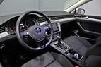 VW Passat 2.0 TDI / Euro 6 / D-Värme / Drag 150hk
