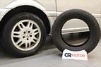 Mercedes-Benz Viano 2,2 Auto 7 sits Ambiente 150hk