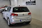VW Golf TSI 160hk GT