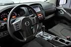 Nissan Navara 2.5 dCi (190hk)