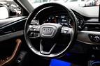 Audi A4 Sedan 2.0 TDI Proline / LED / S+V 190hk
