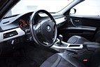 BMW 320 D XDRIVE 177HK COMFORT M-VÄRM DRAG SKINN P-SEN KEDJA