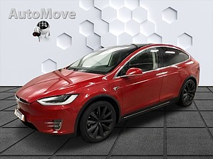 Tesla Model X 90D Dual 423HK
