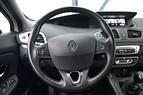 Renault Grand Scénic III 1.5 dCi ESM (110hk)