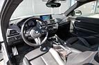 BMW M2 Svensksåld DCT 370hk