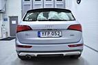 Audi Q5 2.0 190HK QUATTRO D-VÄRM PROLINE DRAG