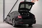 Audi A6 Avant 45 TDI quattro (231hk)