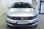 VW Passat TDI 150hk SC Aut /P-värmare