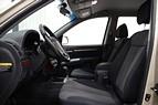 Hyundai Santa Fé 2.7 V6 (189hk)