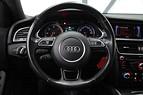 Audi A4 2.0 TDI Avant quattro (177hk)
