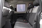 VW Caddy MPV 1.2 TSI (105hk)