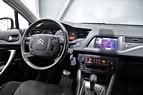 Citroen C5 III Tourer 2.0 Automat Drag Kamera S/V Hjul 181hk