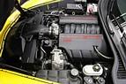 Chevrolet Corvette C6 LS3 V8 500hk 2LT Paket