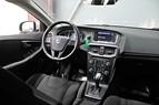 Volvo V40 D3 / Automat / Voc / 150hk