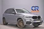 BMW X5 xDrive30d M Sport /D-värme/Vossen 258hk