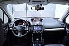 Subaru Forester 2.0 4WD 147HK PANORAMA M-VÄRM DRAG KAM