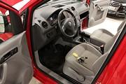 Volkswagen Caddy 2.0 ECOFUEL Skåp