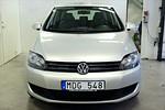VW Golf 1.6 TDI 105hk Aut /1års garanti