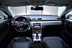 Volkswagen Passat 1.4 160HK BACKKAMERA DRAG