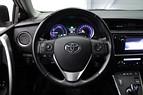 Toyota Auris 1.8 Hybrid 1.8 Kamera 136hk