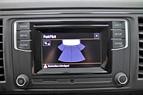 Volkswagen Transporter 2.0 TDI Comfort Eu6 / 9 sits / 102hk