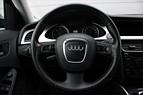 Audi A4 Allroad 2.0 TDI Quattro Sportpaket Drag