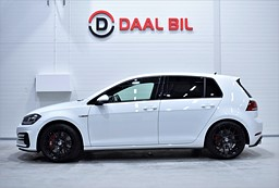 VW Golf GTI PERFORMANCE 5-DOOR 2.0 245HK NAVI KEDJA