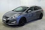 Hyundai i40 1.7 136hk Aut /1års garanti