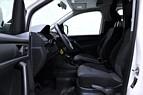VW Caddy SKÅPBIL 1.4 TGI CNG 110HK M-VÄRM P-SEN