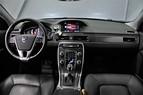 Volvo XC70 II D4 AWD / Classic/ Summum /Adaptiv / Värmare 181 hk