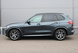 BMW X5 xDrive30d M Sport Innovation Se.Spec