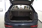 Audi Q3 2.0 TFSI quattro (211hk)
