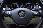 VW PASSAT GTE 1.4 TSI 218HK FULLSERV. MOMS PDC