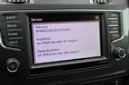 Volkswagen Golf Alltrack TDI184hk Plus Värmare Drag 2 brukare