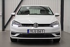 VW Golf VII 1.6 TDI 5dr (115hk)