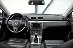 VW Passat 2.0 TDI 4M Premium D-värme