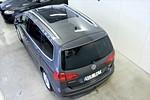 VW Sharan TDI 140hk 7-sits /Panorama