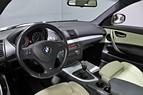 BMW 135i Coupé / M-Sport / Taklucka / Manuell / 306hk