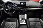Audi S4 TFSI 354hk Q Aut