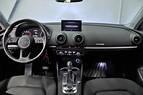 Audi A3 1.5 TFSI Sedan (150hk)