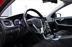 Volvo S60 T3 150HK MOMENTUM PDC HIGHPERFORMANCE FULLSERVAD